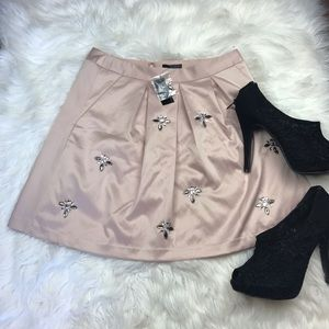 THE LIMITED | Baby Pink Skirt NWT